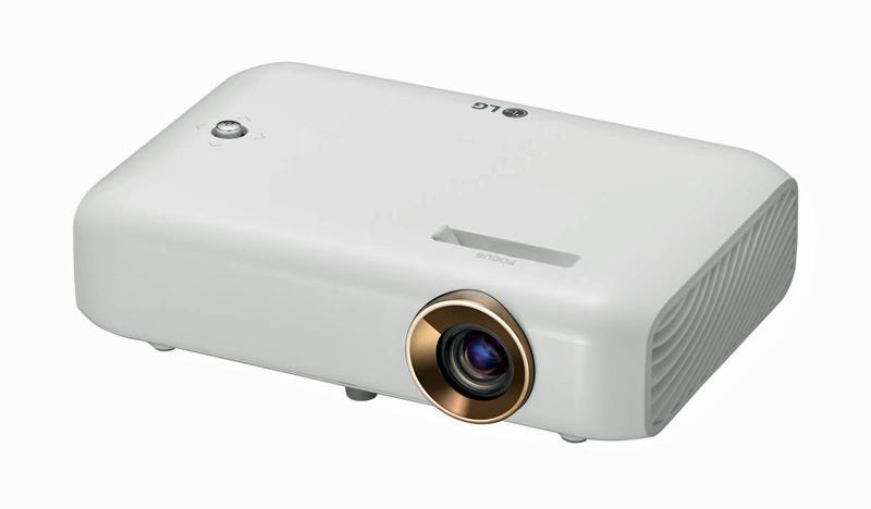 05 LG PH550 Ultraportable