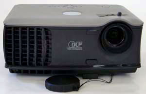 dell 1800mp projector review rh projectorcentral com Dell Smallest Projector Model Dell Mini Projector
