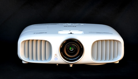 Epson Home Cinema 30103010e 3d Projector Review