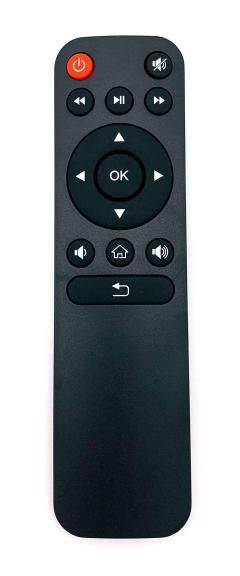AAXA M7 remote