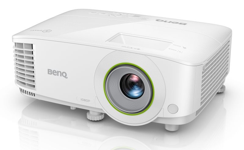 BenQ EH600 product left