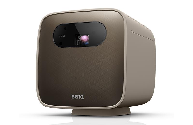 BenQ GS2 main