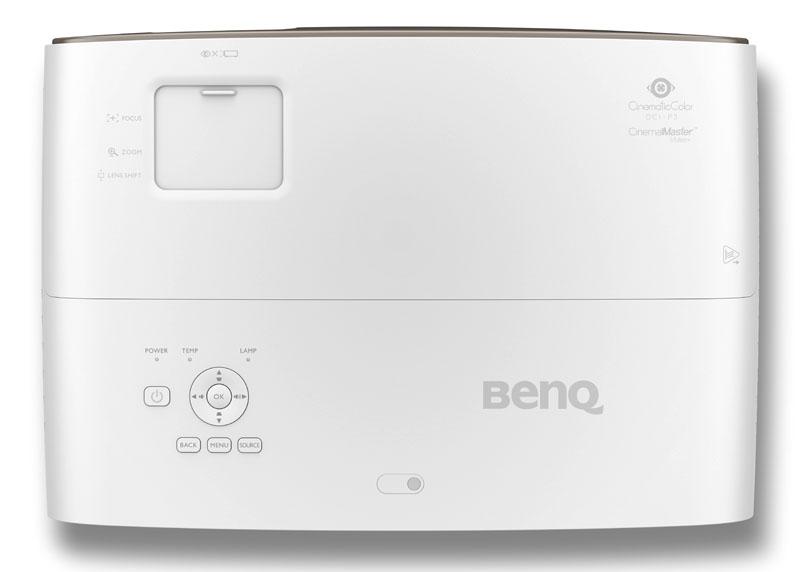BenQ-HT3550-Top