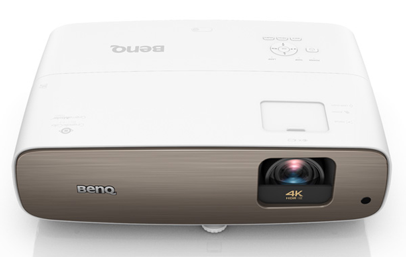 BenQ HT3550 4K DLP Projector Review