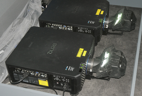 BenQ-LU1195-Pair-500