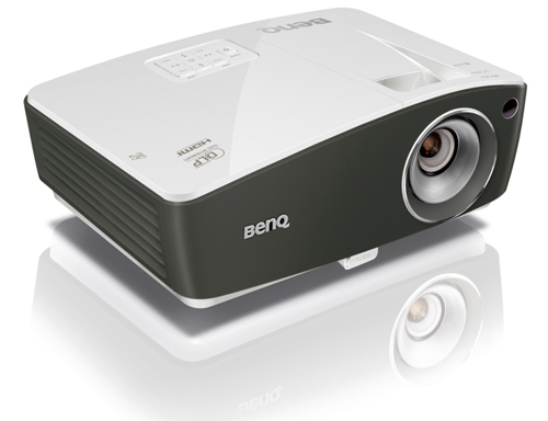 BenQ TH670 Home Theater Projector