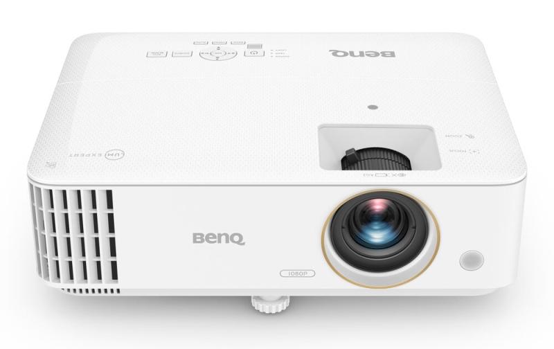 BenQ TH685i front top
