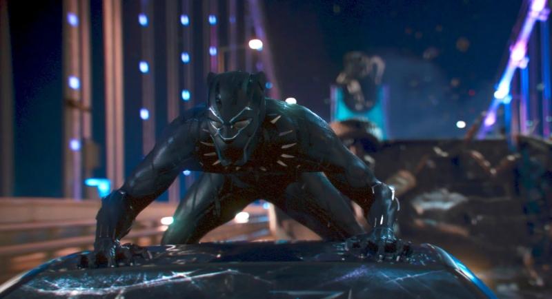 Black Panther Screenshot1