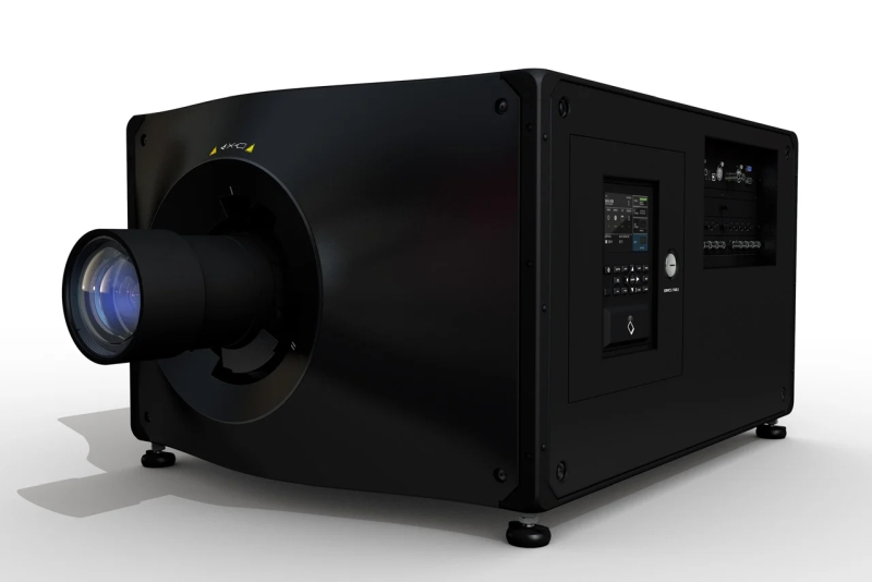 Christie CP4330 RGB Projector1