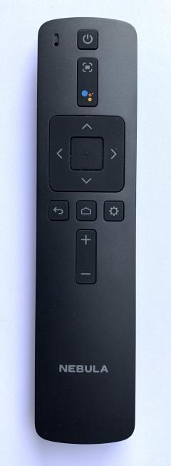 Cosmos Max Remote