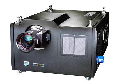 DPI Insight Laser 8K