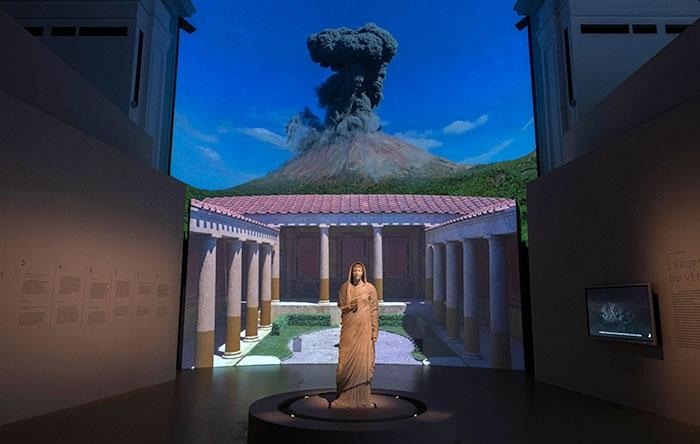 DP Pompeii lifestyle 1