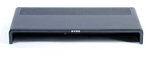 DVDO Edge Video Processor and HDMI Switch Review