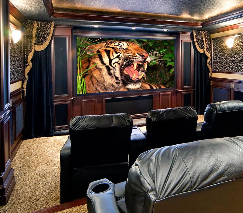 Draper Clarion HomeTheater
