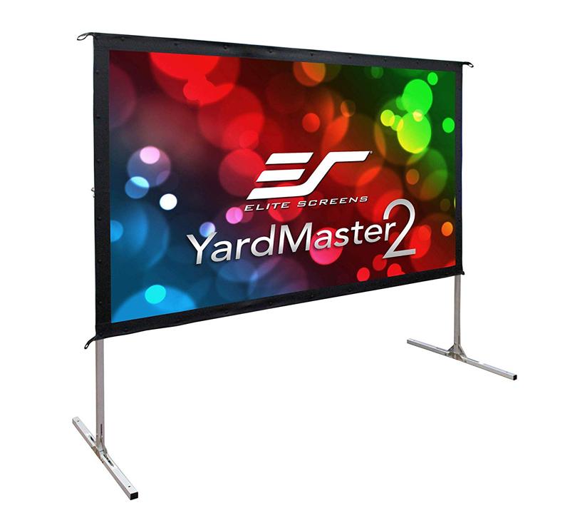 Elite Yard Master 2
