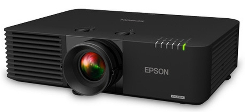 Epson PowerLite L615U Wireless WUXGA 3LCD Laser Projector