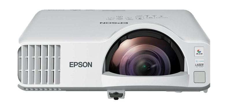 Epson EDU L200 ShortThrow main