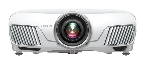 Epson Home Cinema 4010 4K Enhanced Projector