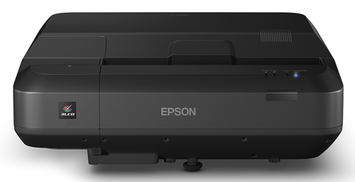 Epson LS100 Laser Projector