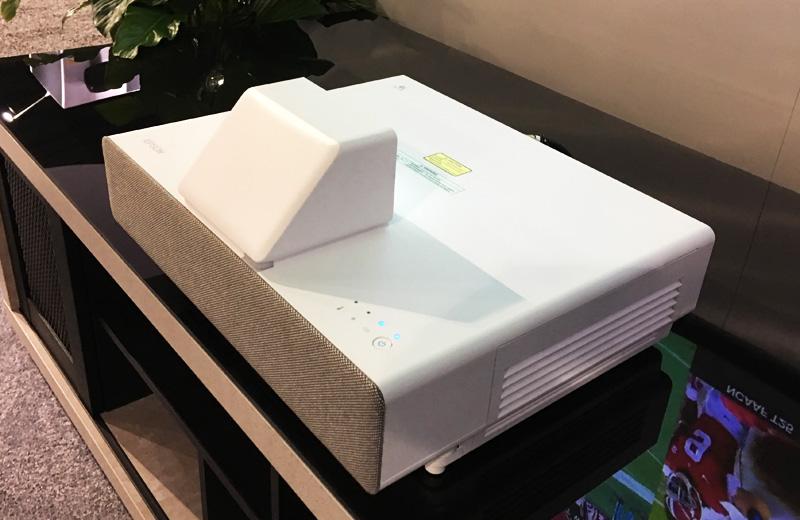 Epson LS500 White