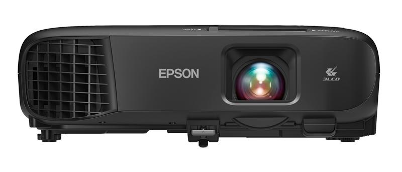 Epson PowerLite1288