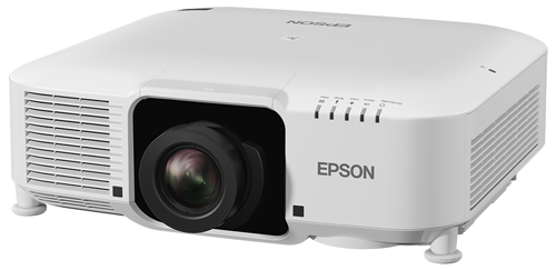 Epson Pro L Series Laser Projector