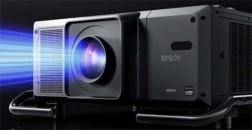 Epson Pro L30000 Projector
