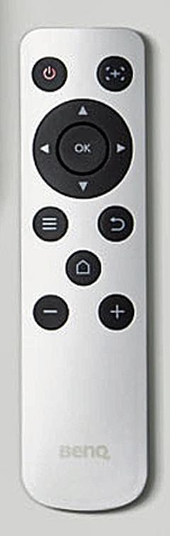 GS2 remote
