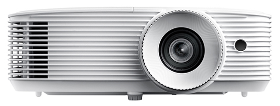 Optoma HD27HDR Front