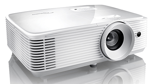 Optoma HD27HDR Projector Review
