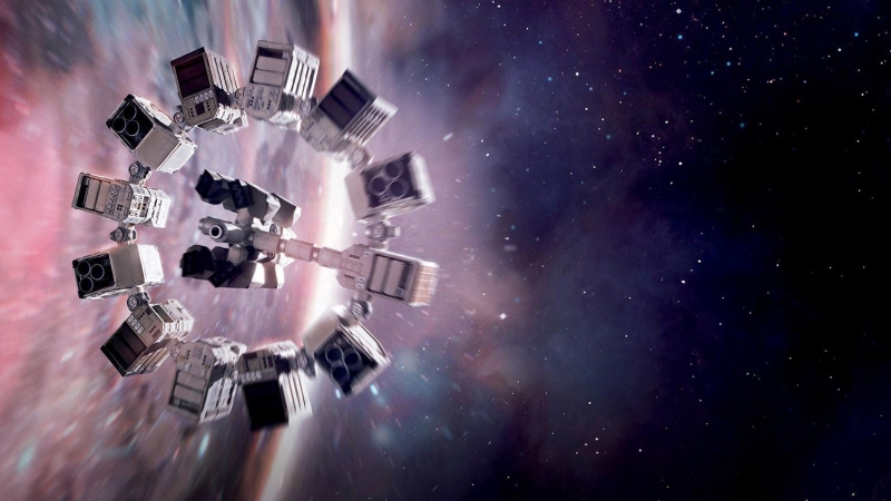 HDR Optimization Interstellar