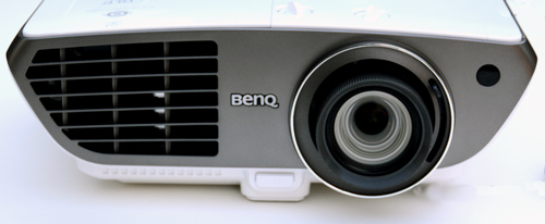 HT4050 Home Theater Projector