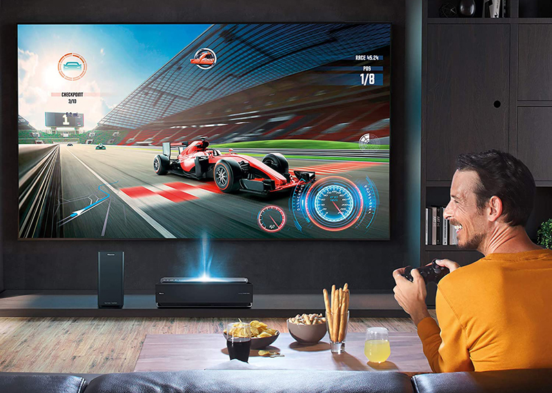 Hisense Lifestyle Gaming