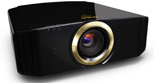 JVC RS520 Home Theater Projector