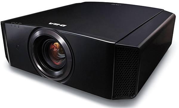 JVC DLA-X790 D-ILA Projector