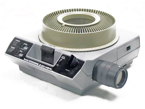 Kodak-Ektagraphic-Slide-Projector