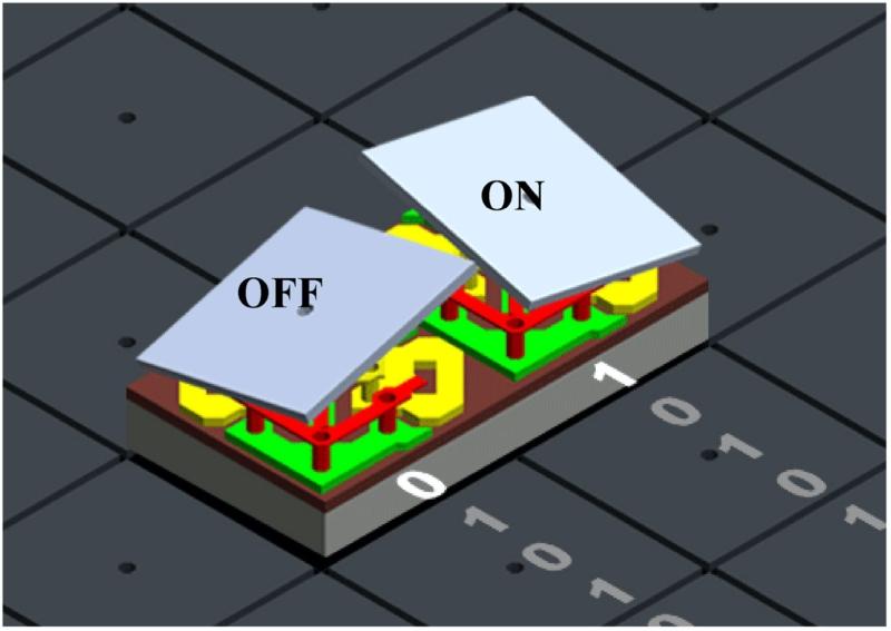 LCD LCoS DLP Fig11