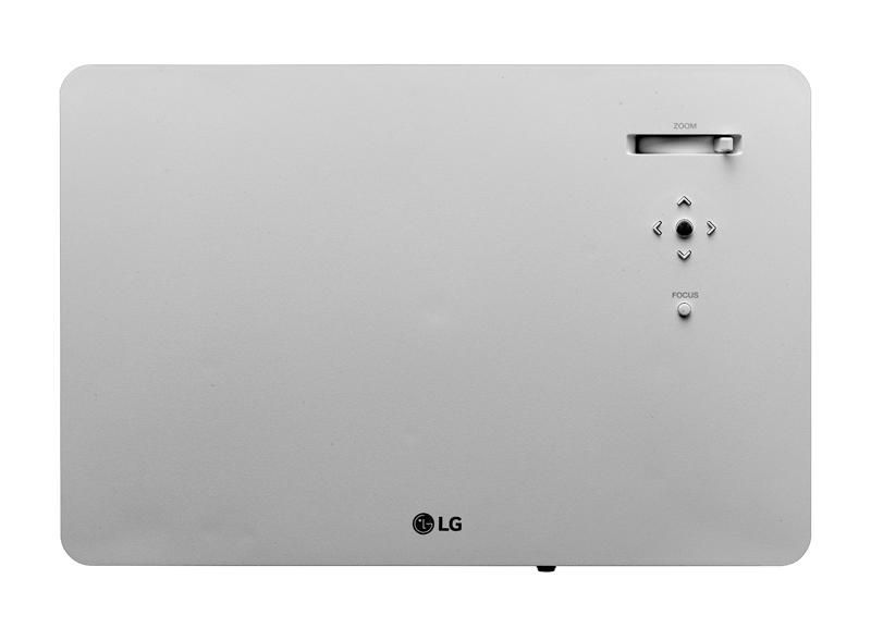 LG HU70LA Top