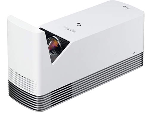 LG HF85JA Smart Home Theater-Projector