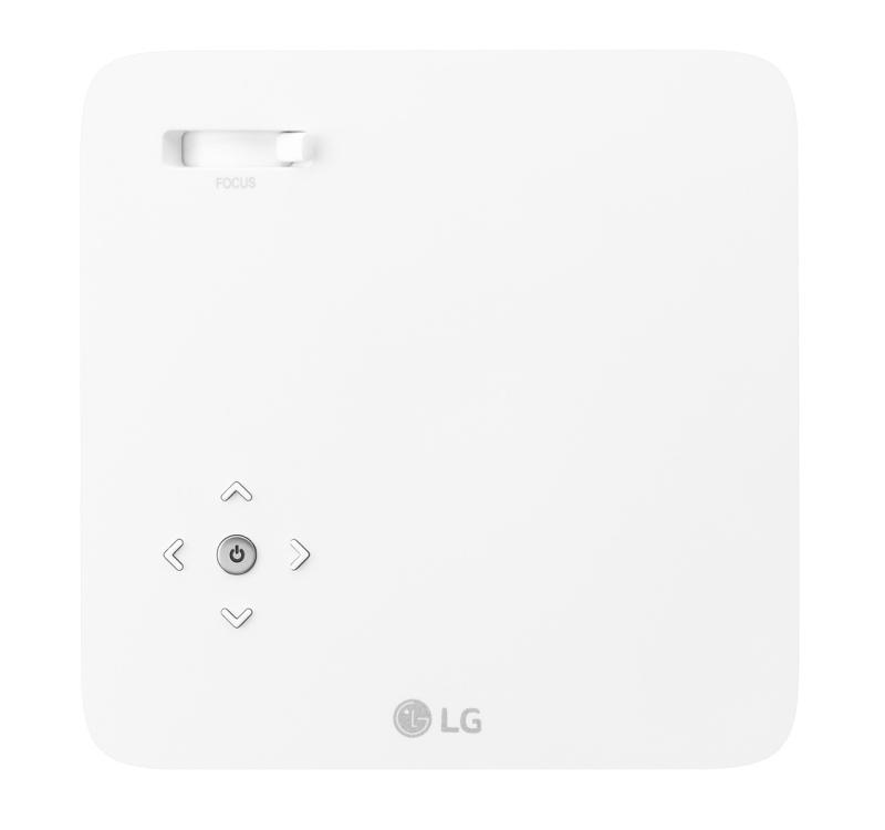 LG PH30N top