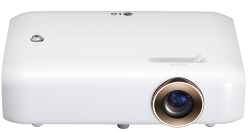 LG Minibeam PH550