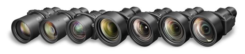 MZ16K lens lineup high