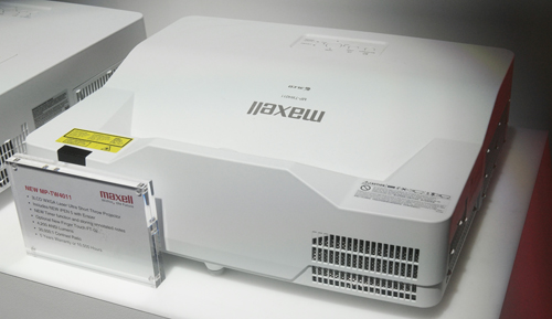 Maxell-UST-Projector-500