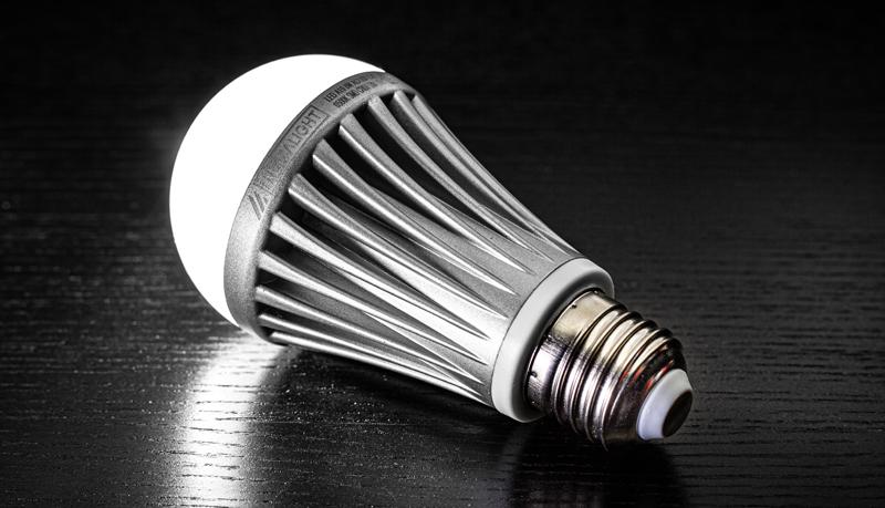 MediaLight A19 Bulb