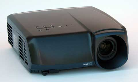 mitsubishi hc5500 projector review