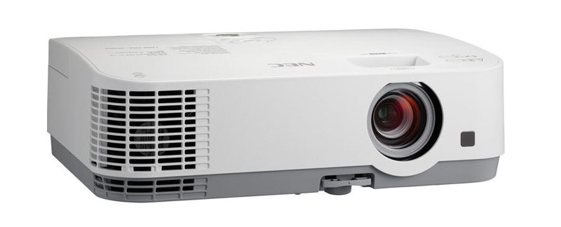 NEC ME361W Projector