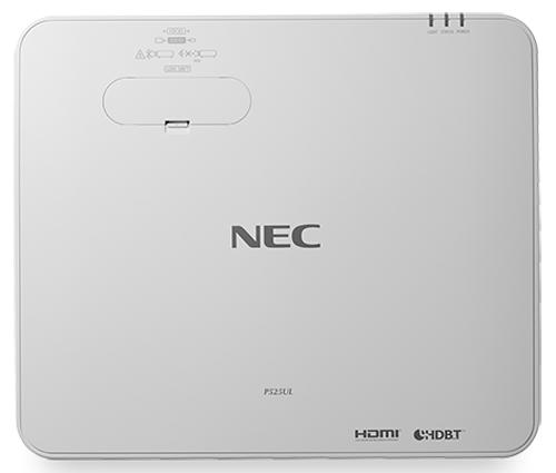 NEC-525WL-top