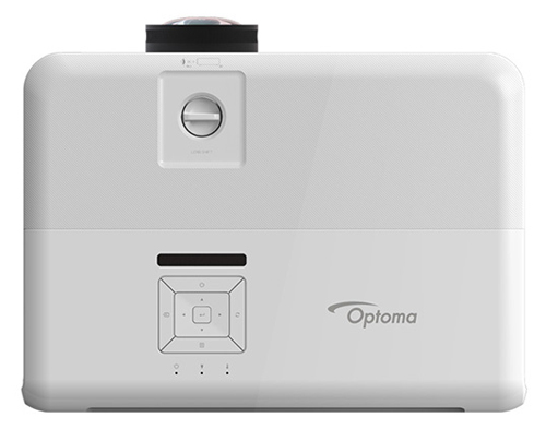 Optoma-4K550ST-top