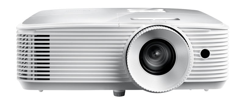 Optoma EH412 fronttop