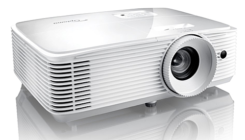 Optoma HD27e Home Theater Projector